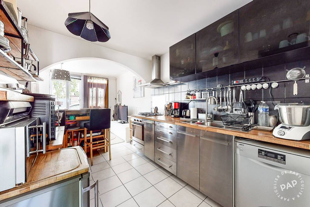 Vente Maison Sevran (93270) 160m² 459.000€