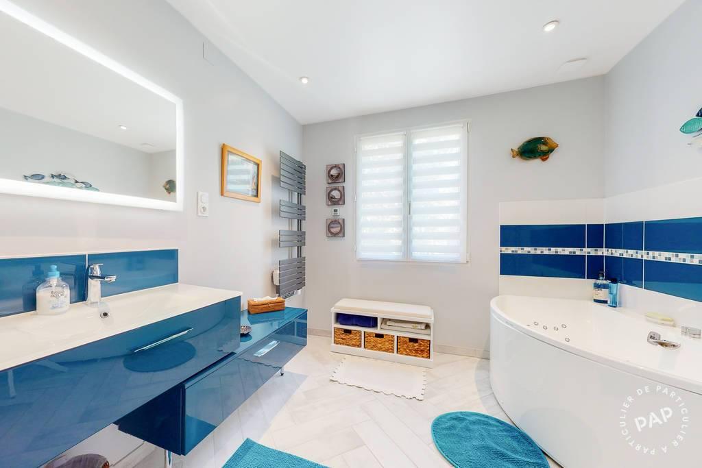 Vente Maison Saint-Dizier 247m² 450.000€