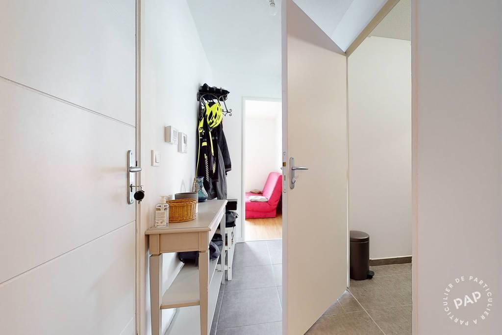 Vente Appartement Vaulx-En-Velin (69120) 65m² 253.000€