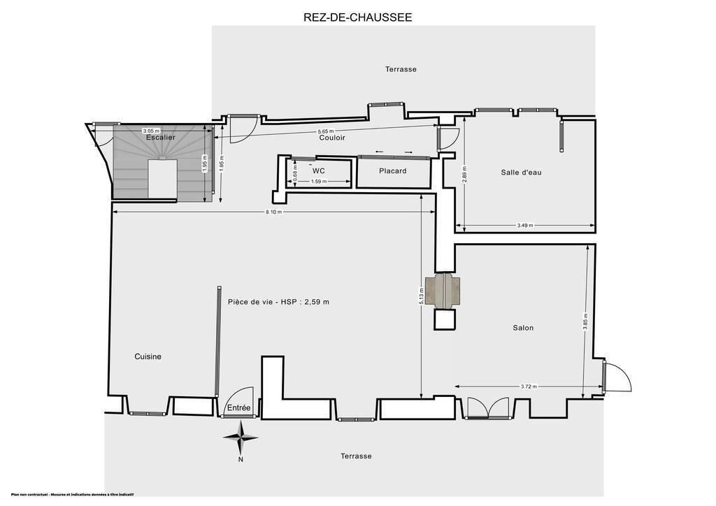 Vente Maison Longuesse (95450)