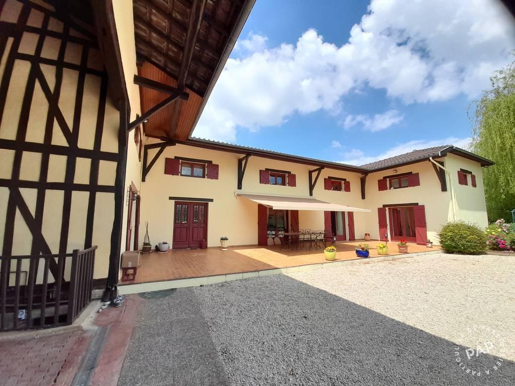 Maison Saint-Dizier 450.000€
