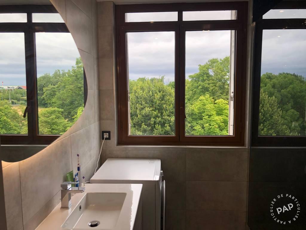Location Appartement Ablon-Sur-Seine (94480) 60m² 1.000€