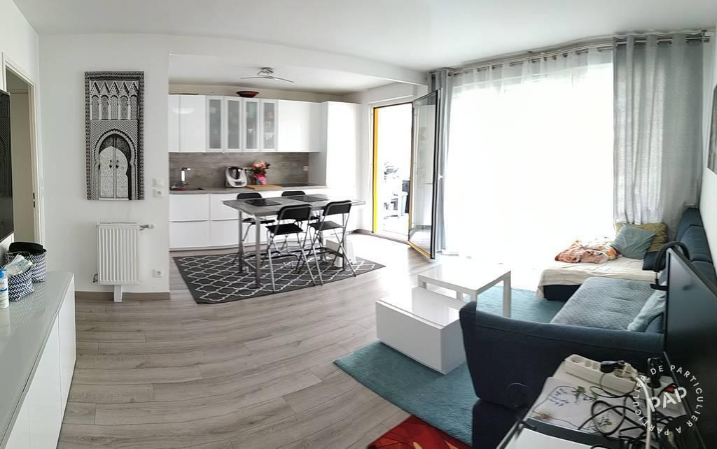 Vente appartement 3 pièces Nanterre (92000)