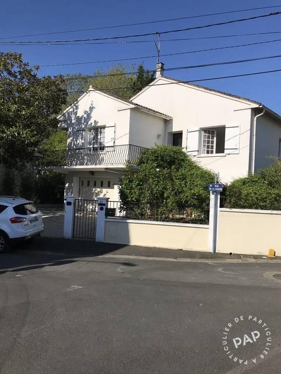 Vente maison 7 pièces Niort (79000)