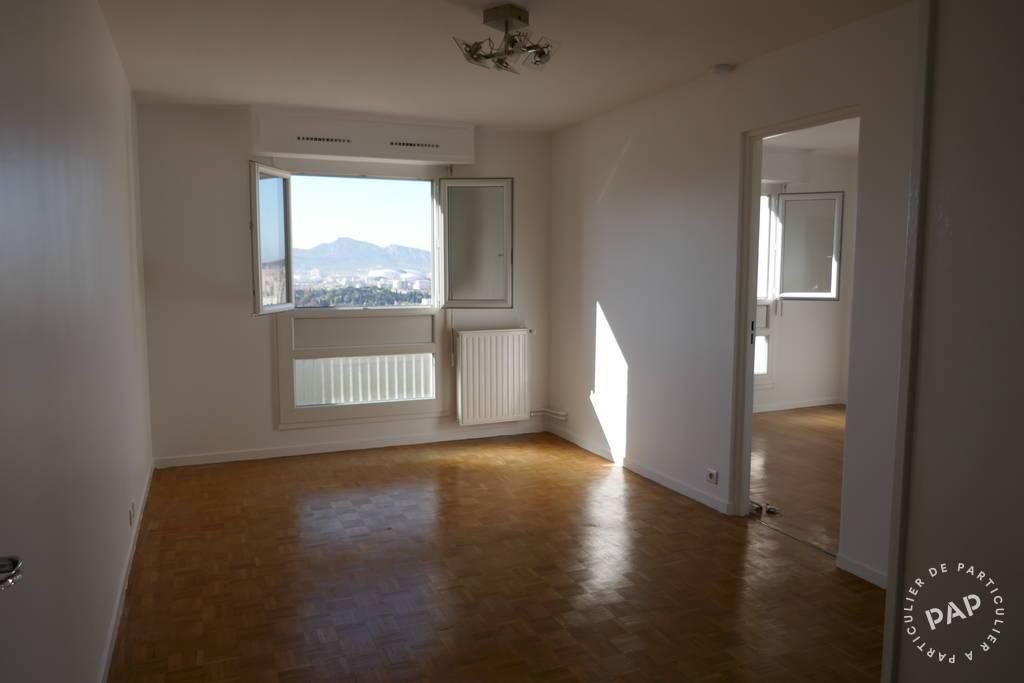 Location appartement 2 pièces Marseille 12e