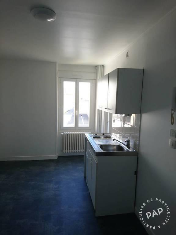 Location appartement 2 pièces Reims (51100)