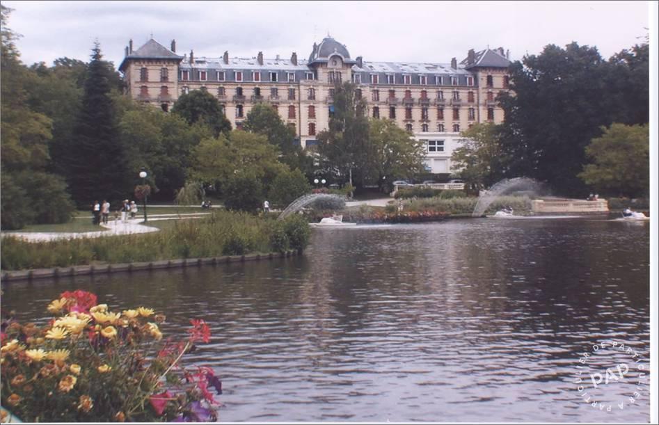 Vente appartement 2 pièces Bagnoles-de-l'Orne (61140)