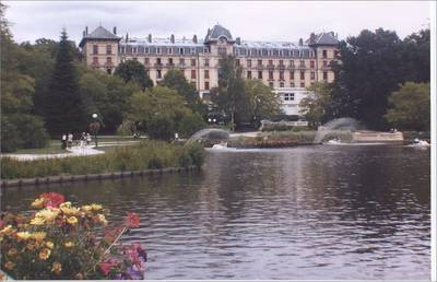 Bagnoles-De-L'orne (61140)