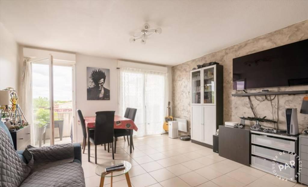 Vente Appartement Beauzelle (31700) 63m² 180.000€