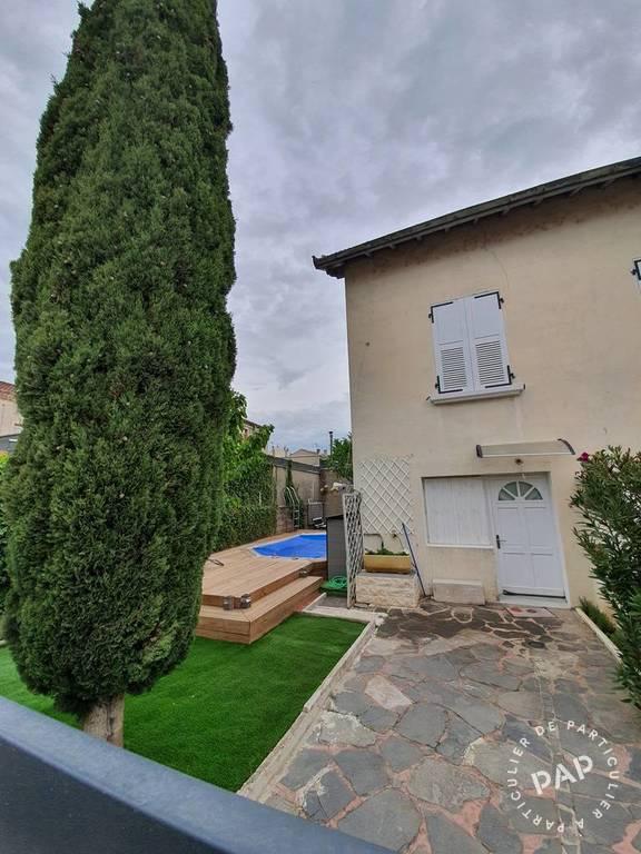 Vente Maison Tournon-Sur-Rhône (07300) 263m² 450.000€
