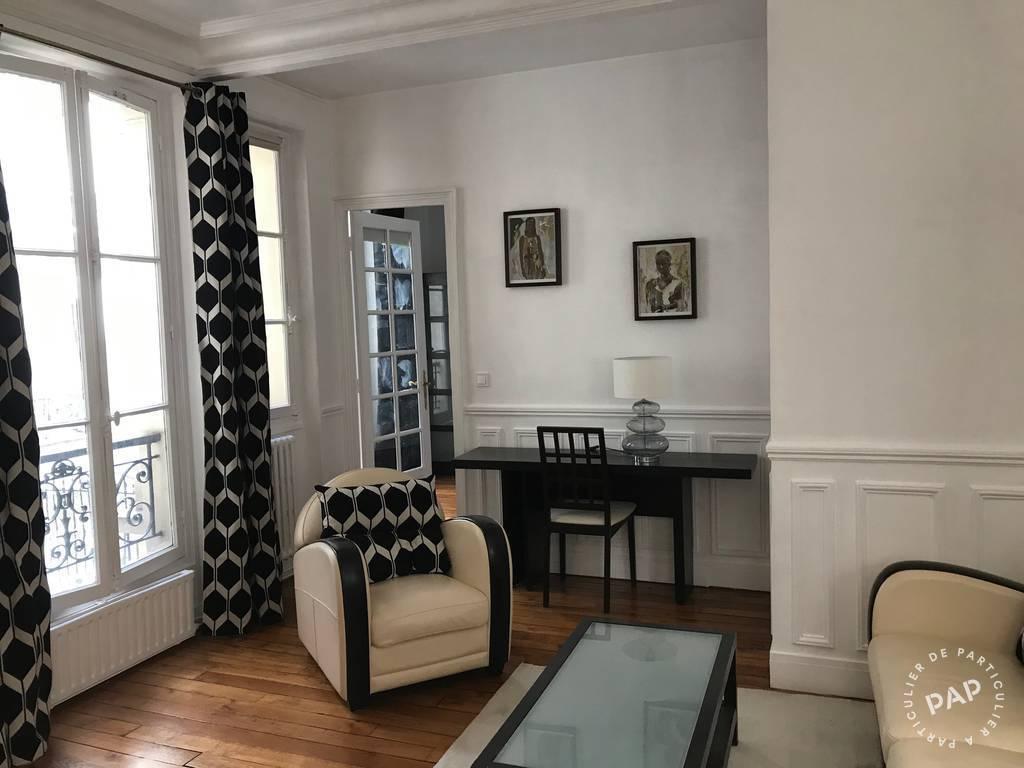 Vente Appartement Paris 16E 45m² 570.000€