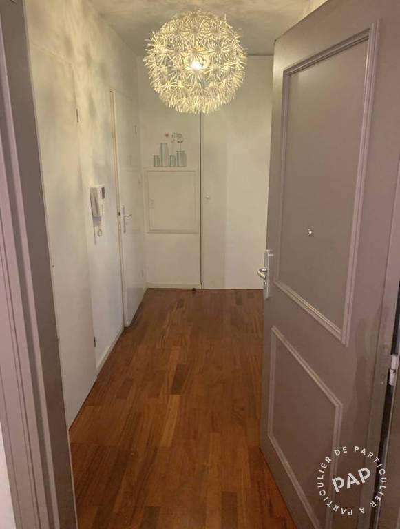 Vente Appartement Gennevilliers (92230) 62m² 303.000€