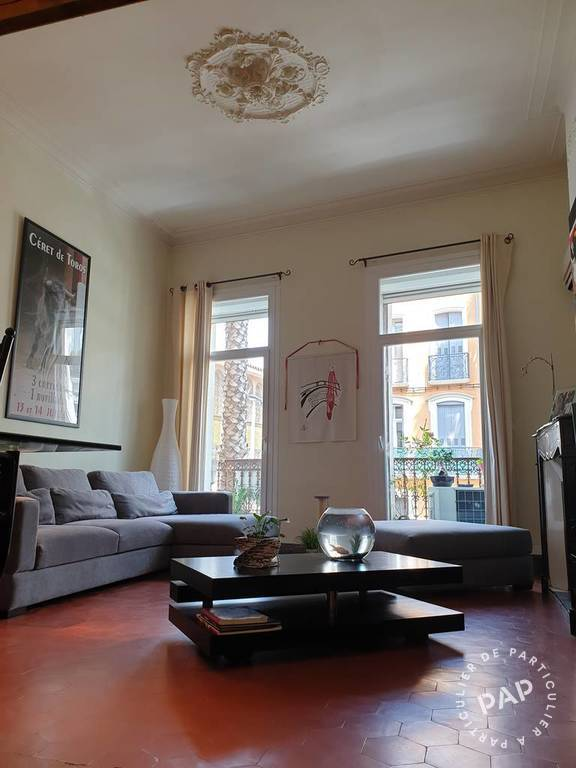 Vente Appartement Perpignan (66000) 90m² 154.900€