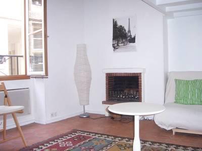 Vente studio 29m² Paris 2E (75002) - 375.000€