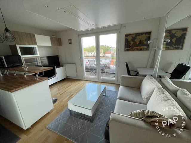 Location Appartement Sartrouville 28m² 780€