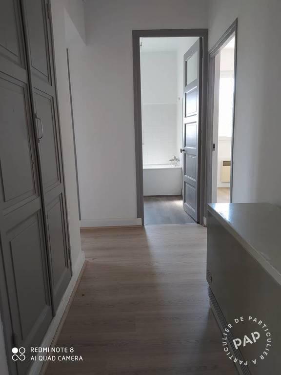 Vente appartement 3 pièces Digne-les-Bains (04000)