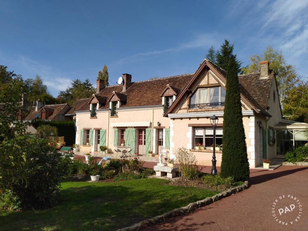 Vente Maison Mazangé 230m² 370.000€