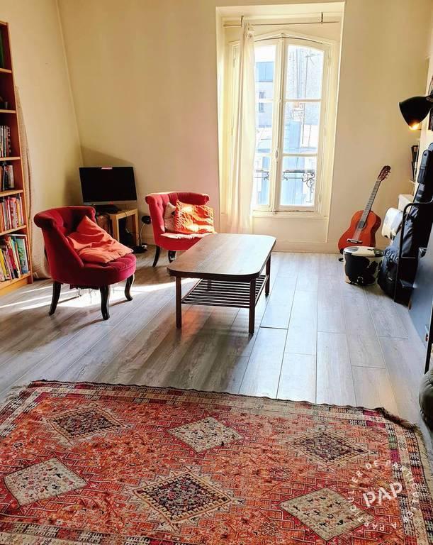 Vente Appartement Paris 17E (75017) 47m² 575.000€