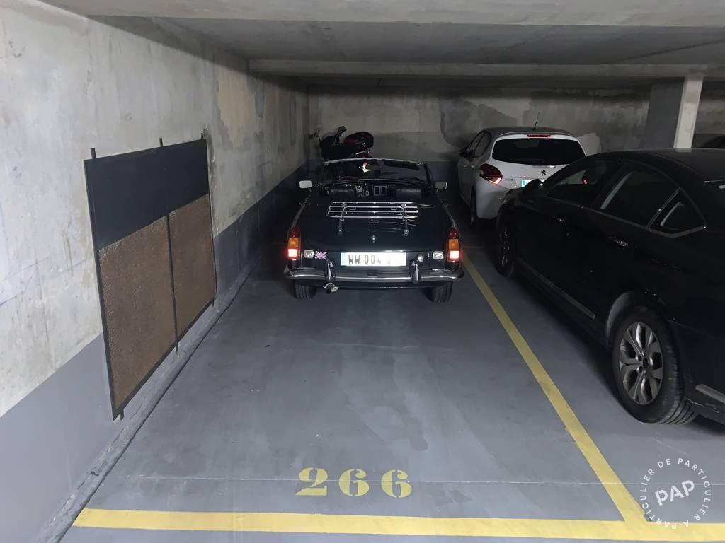 Vente Garage, parking Courbevoie (92400)  31.000€