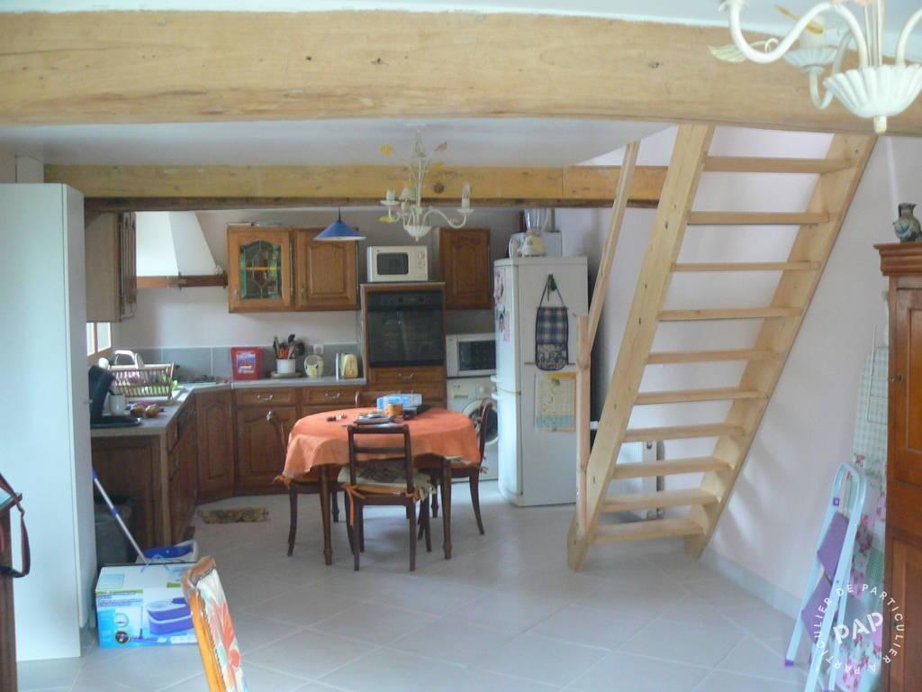 Location Maison Aigleville (27120) 41m² 680€