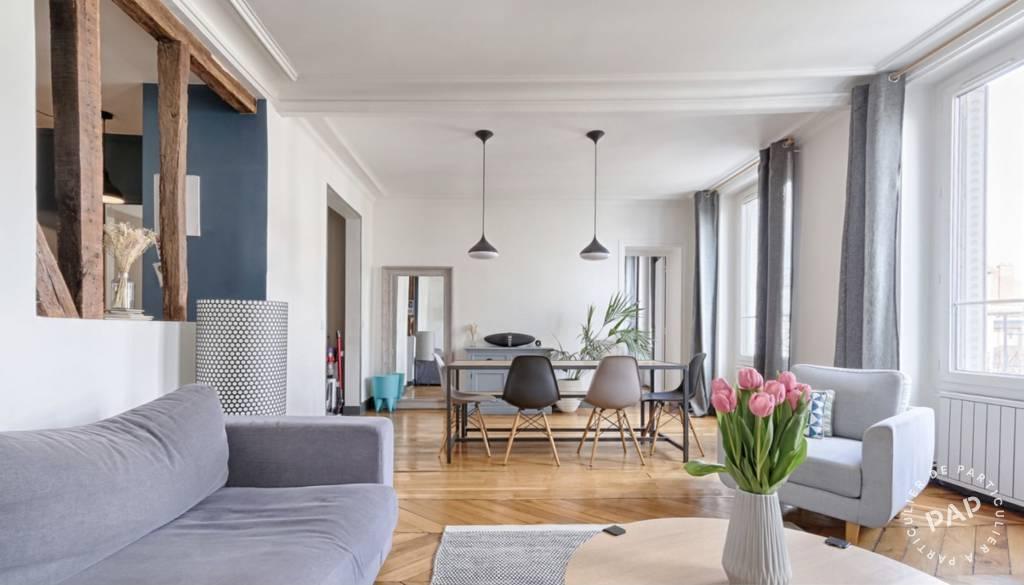 Vente Appartement Charenton-Le-Pont (94220) 66m² 604.000€