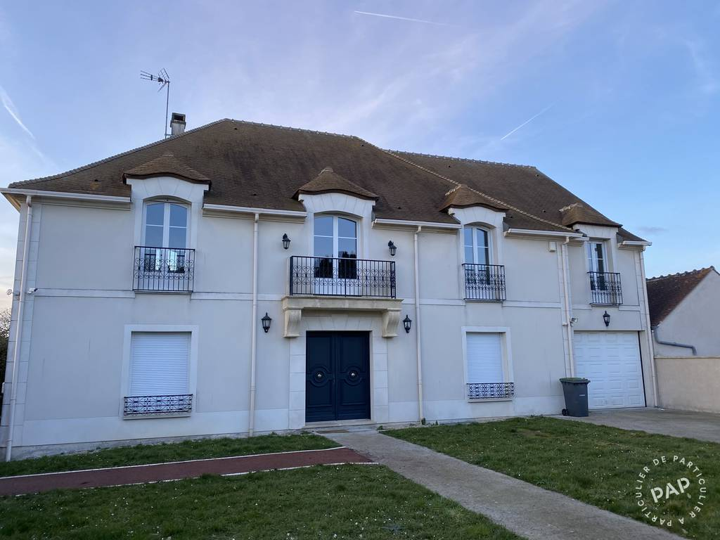 Vente Maison Barbery (60810) 305m² 720.000€