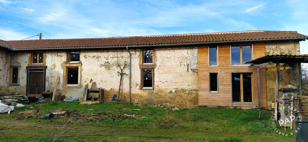 Vente Maison Galan (65330) 250m² 350.000€
