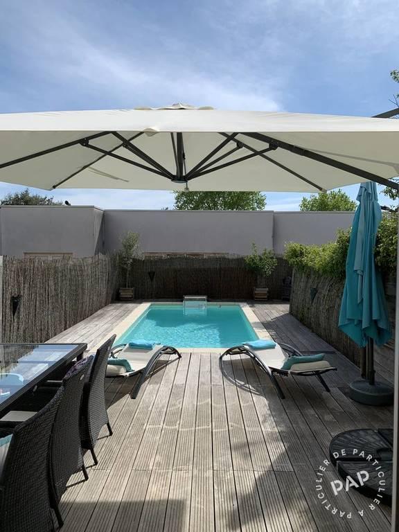 Vente Maison Bruges (33520) 98m² 450.000€