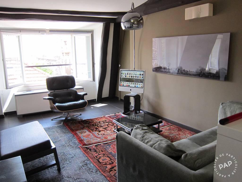 Vente Appartement Paris 11E (75011) 45m² 530.000€