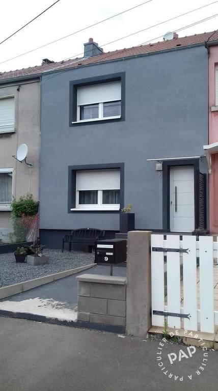 Vente Maison Aumetz (57710) 94m² 310.000€
