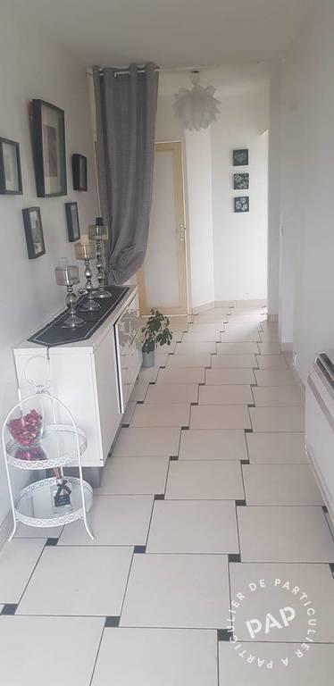Vente maison 4 pièces Sarcelles (95200)