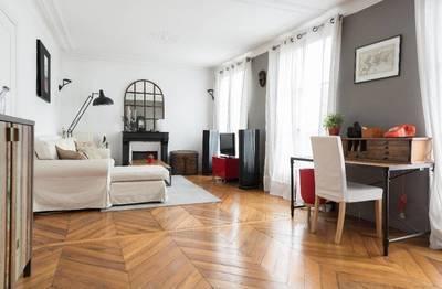 Vente appartement 3pièces 61m² Paris 2E - 760.000€
