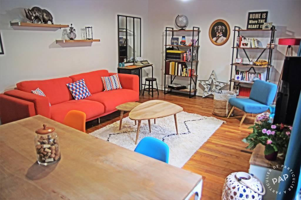 Appartement a vendre nanterre - 3 pièce(s) - 79 m2 - Surfyn