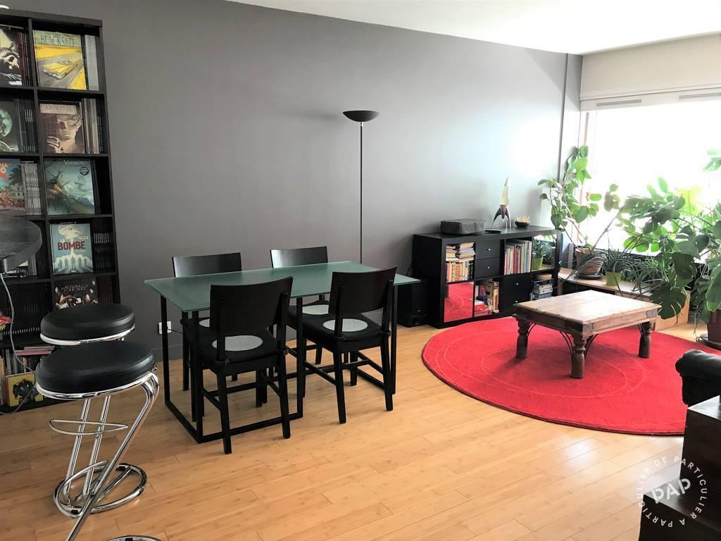Vente Appartement Paris 15E (75015) 70m² 839.000€