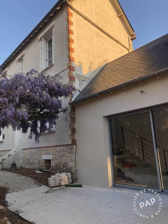 Vente Maison Tours (37100) 130m² 420.000€