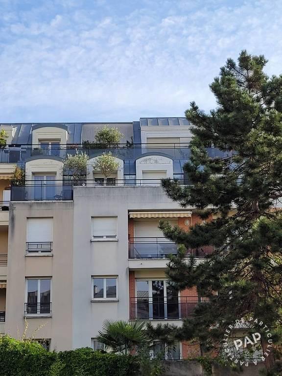 Vente Appartement Charenton-Le-Pont (94220) 48m² 520.000€