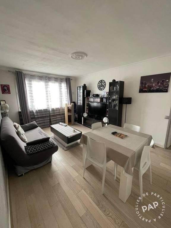 Vente Appartement Châtillon (92320) 61m² 329.000€