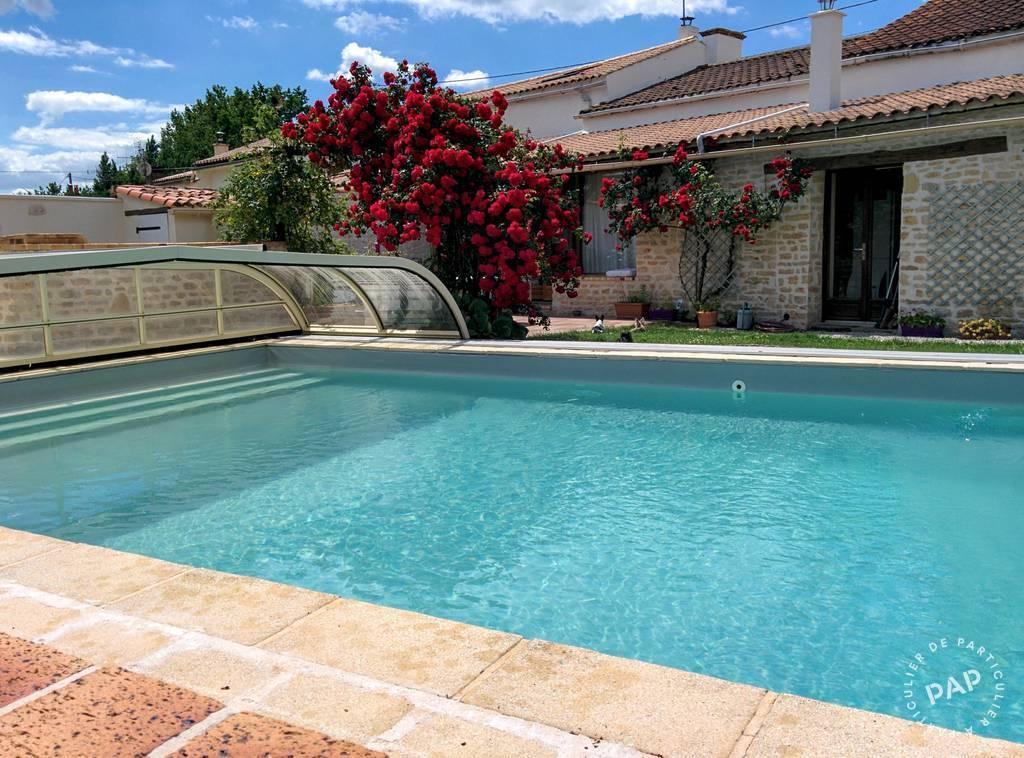 Vente Maison La Taillée (85450) 190m² 250.000€