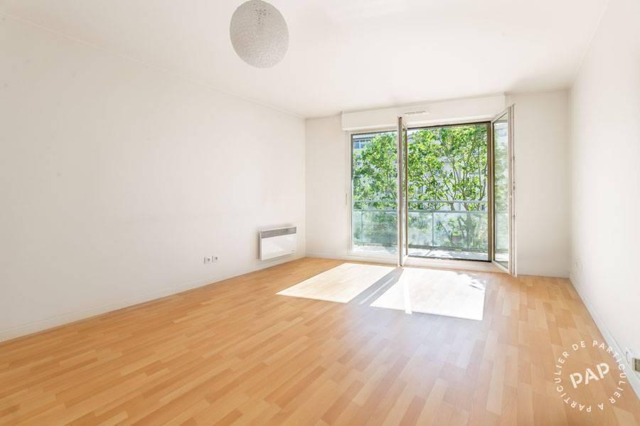 Vente Appartement Paris 20E (75020) 65m² 612.000€