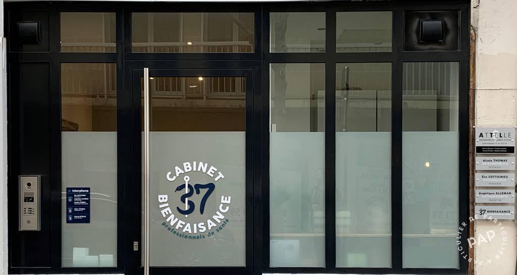 Location Local d'activité Vincennes (94300) 12m² 100€