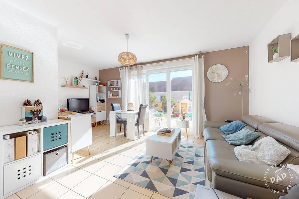 Vente Maison Bourges (18000) 53m² 118.000€