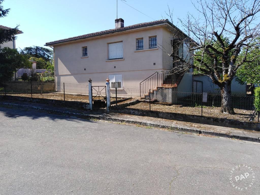 Vente Maison Gimont (32200) 90m² 175.000€