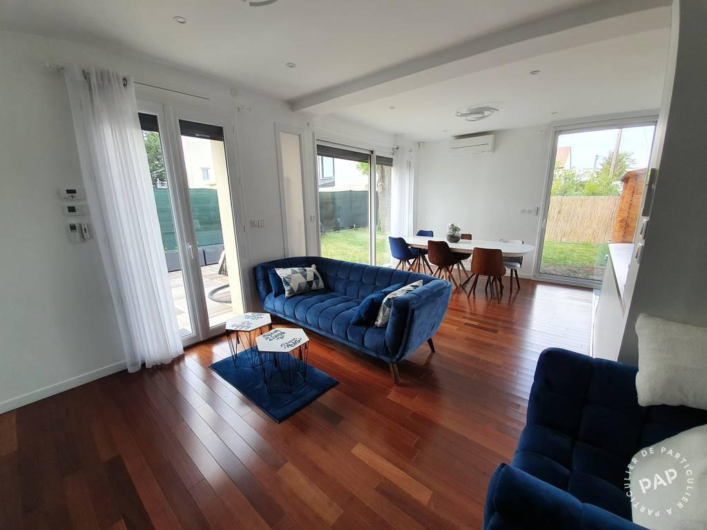 Vente Maison Chatou (78400) 159m² 895.000€
