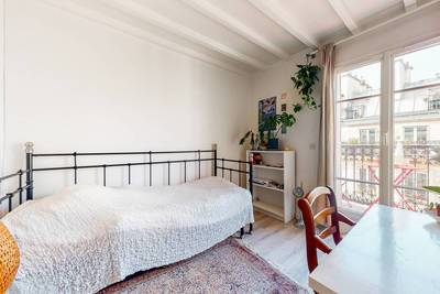 Vente studio 15m² Paris 9E (75009) - 225.000€