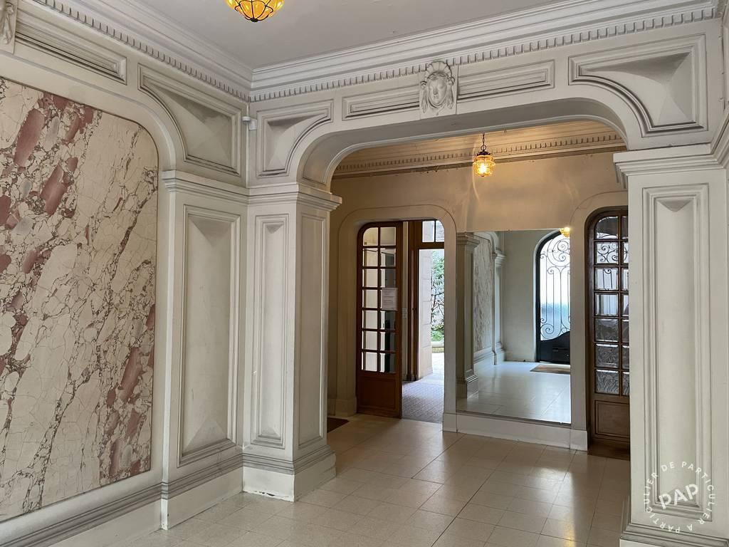 Vente Appartement Paris 16E (75016) 57m² 540.000€