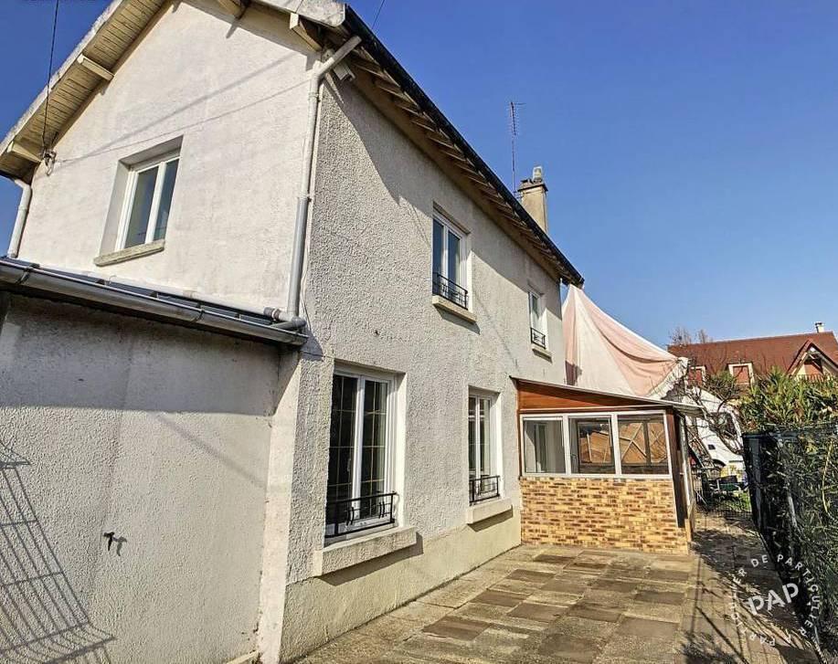 Location maison 3 pièces Ablon-sur-Seine (94480)