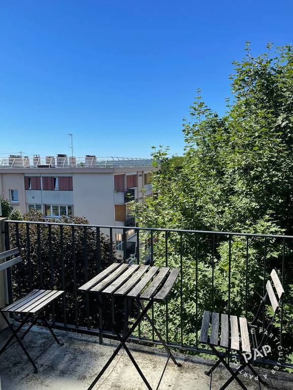 Location Appartement Palaiseau (91120) 75m² 490€