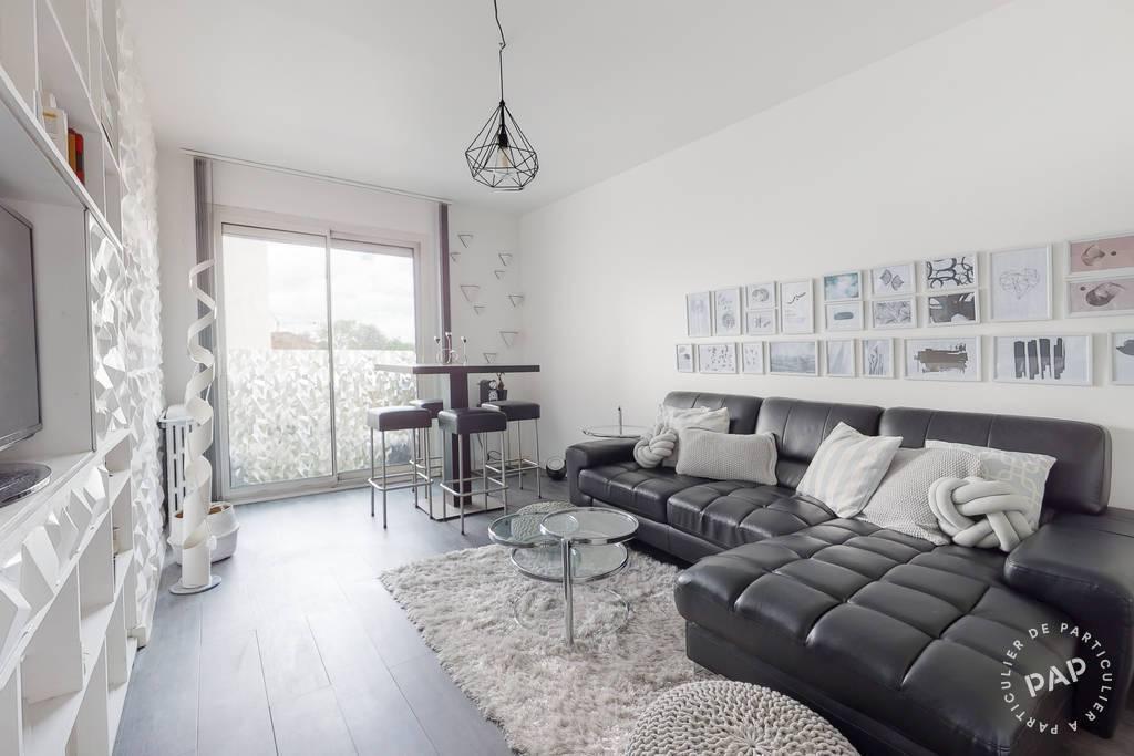 Vente Appartement Romainville (93230) 44m² 289.000€