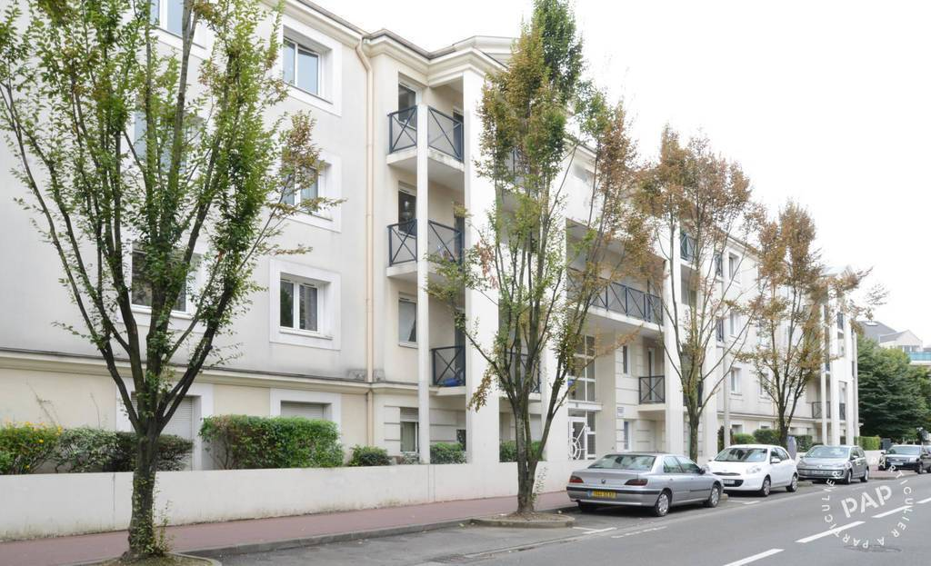 Location Appartement Noisy-Le-Grand (93160) 18m² 620€