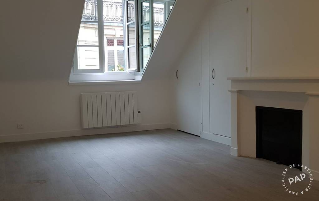 Vente appartement studio Lille (59)